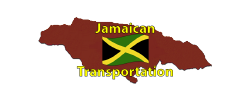 Jamaican Transportation Page by the Jamaican Business Directory